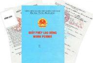 Xin giấy phép lao động cho người đài loan làm việc tại Nghệ An