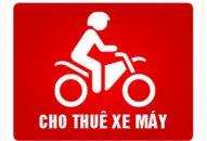 Đăng ký kinh doanh dịch vụ thuê xe máy tại Nghệ An