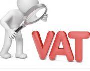 Quy định về thuế giá trị gia tăng