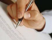 Những lưu ý khi soạn thảo hợp đồng lao động