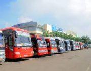 Quy định về kinh doanh vận tải hành khách bằng ô tô theo hợp đồng