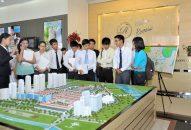 Thủ tục thành lập công ty mô giới bất động sản