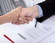 Thủ tục đăng ký hợp đồng cung ứng lao động