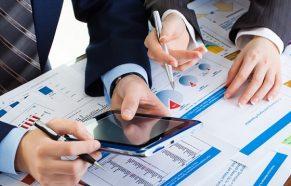 Dịch vụ báo cáo tài chính cuối năm